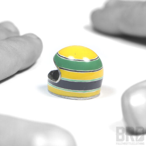 Mini Helmet Brasil Dream