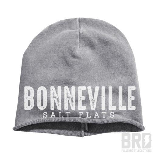 Berretta Felpa Bonneville Grey