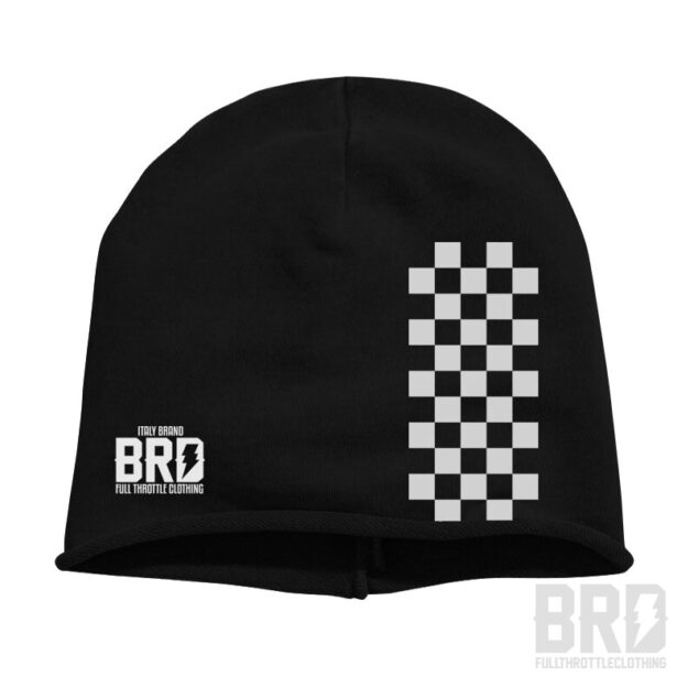 Berretta Felpa BRD Check Flag Black
