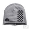 Berretta Felpa BRD Check Flag Grey
