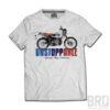 T-shirt R 80 Paris Dakar