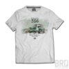 T-shirt Porsche 356 Speedster
