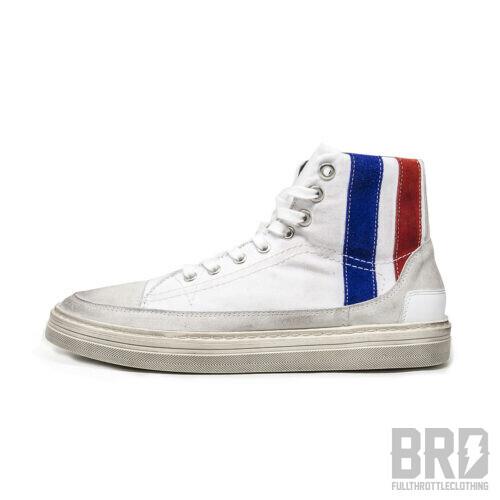High Sneakers Steve
