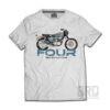 T-shirt Four