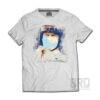 T-shirt Steve Classic