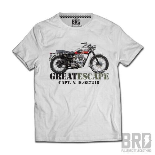T-shirt Great Escape 087218