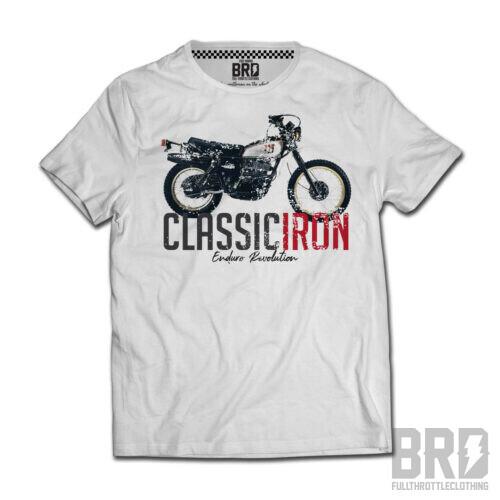 T-shirt XT Classic Iron